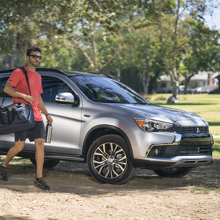 Mitsubishi Outlander Sport 2017 Accessories Best